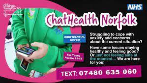 Chat Health Norfolk