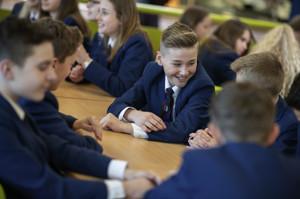 Attleborough academy 19